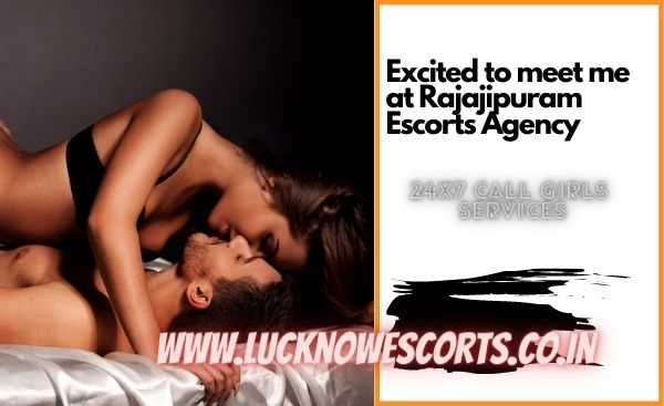Rajajipuram Escorts Services in 5 Star Hotels