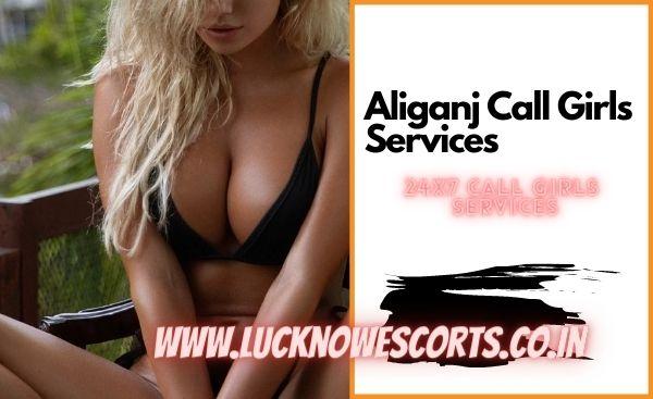 Aliganj call girls