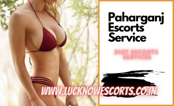 Paharganj Escorts Service