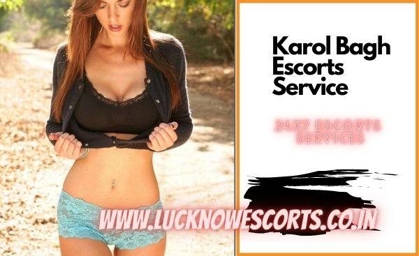 Karol Bagh Escorts Service