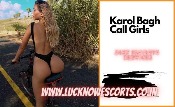 Karol Bagh Call Girls