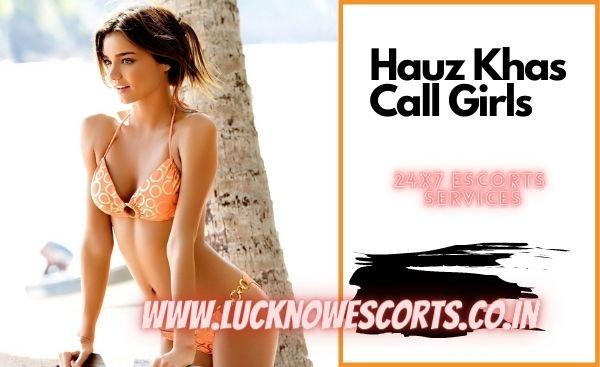 Hauz Khas Call Girls