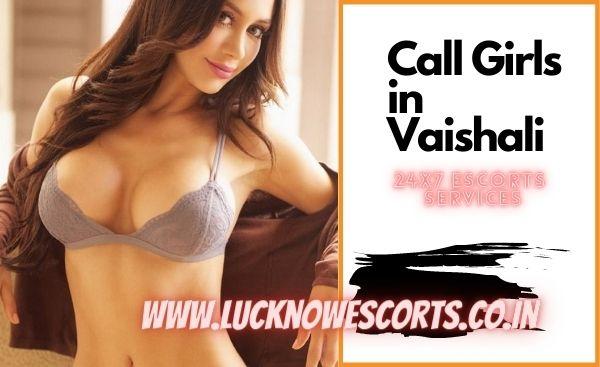 Call Girls in Vaishali