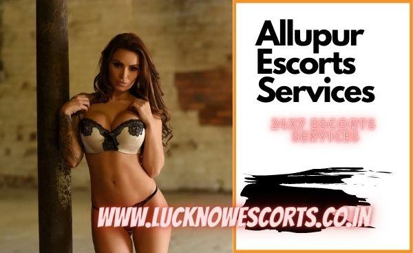 Call Girls in Allupur