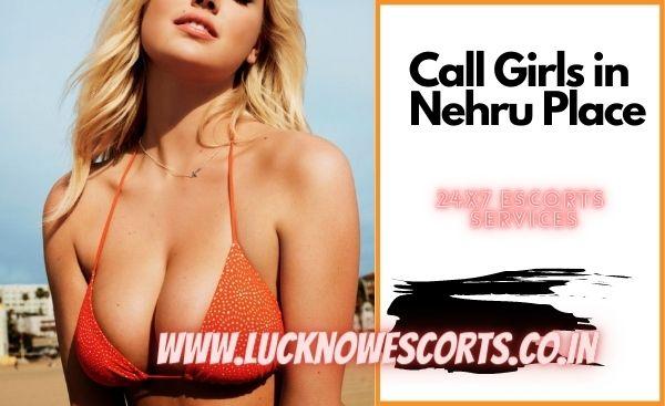 Call Girls in Nehru Place