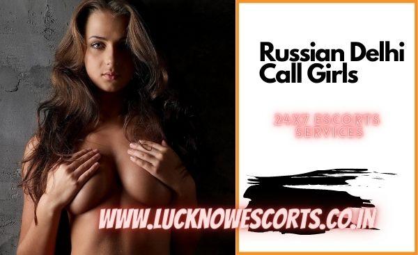 Russian Delhi Call Girls