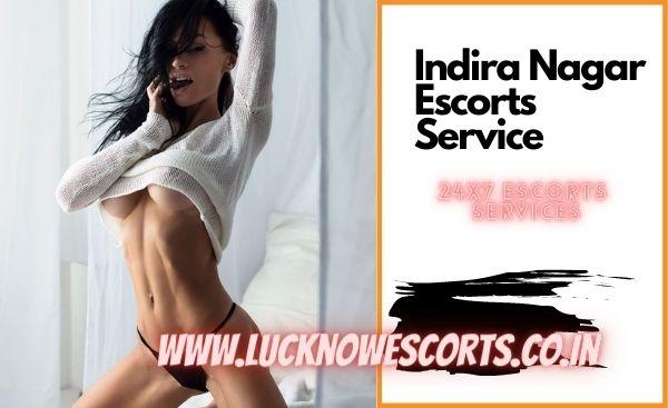 indira nagar escorts service