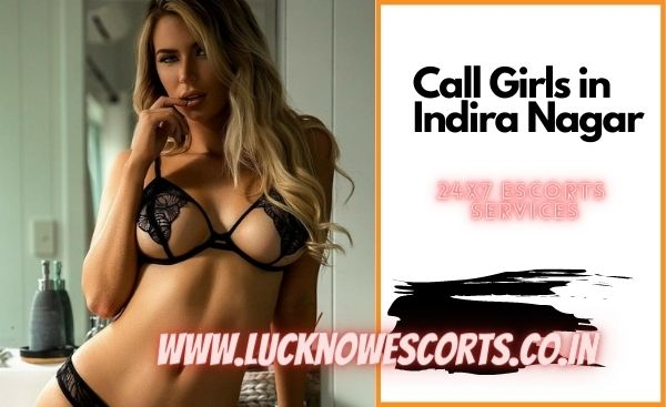 call girls in indira nagar
