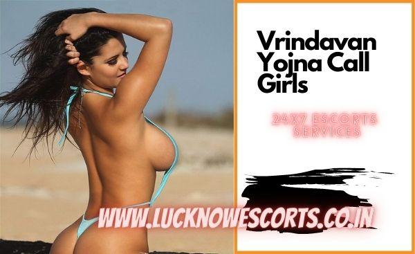 Vrindavan Yojna Call Girls