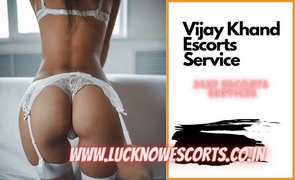 Vijay Khand Escorts Service