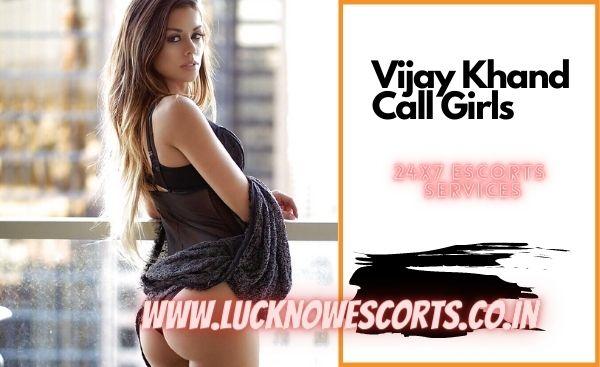 Vijay Khand Call Girls