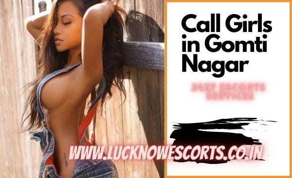 Call Girls in Gomti Nagar