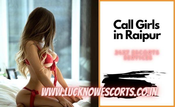 Call Girls in Raipur